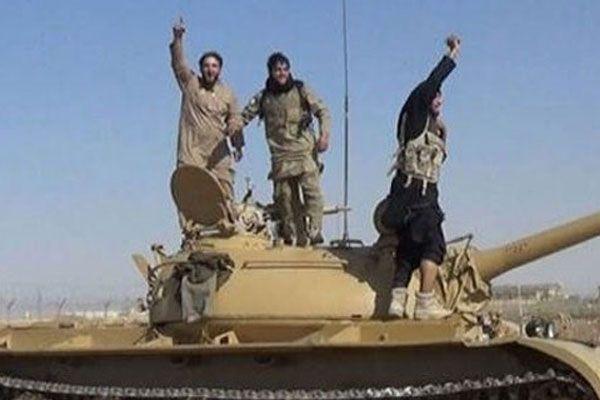 Peşmerge'den IŞİD'e ağır darbe