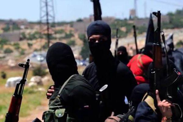 IŞİD 15 Türk işçiyi serbest bıraktı