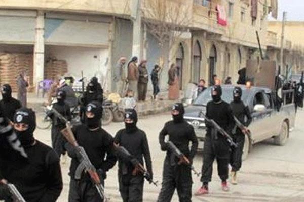 70 IŞİD'li öldürüldü
