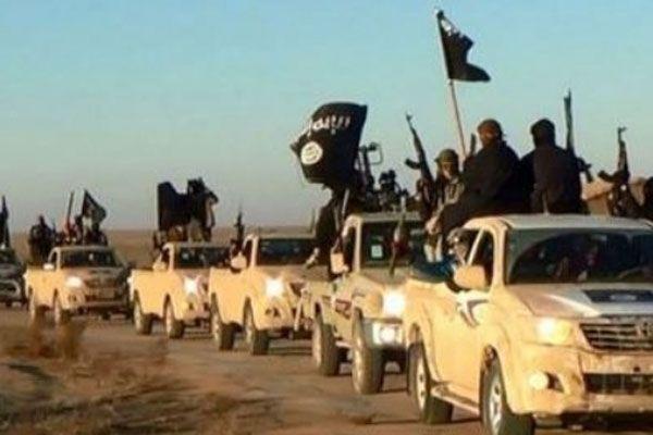 IŞİD'in kritik ismi öldürüldü