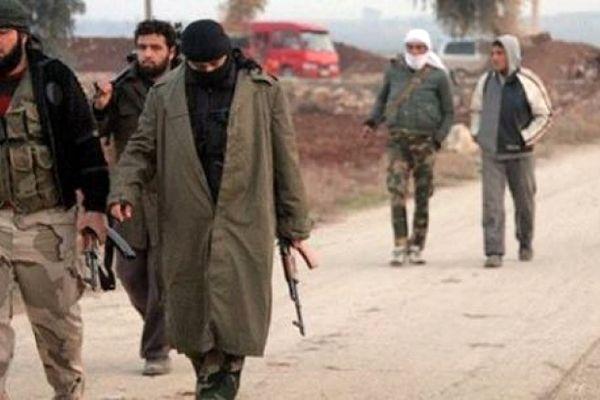 Esad'ın komutanı öldürüldü