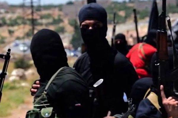 IŞİD Kuzey Irak'ta ilerlemeye devam ediyor
