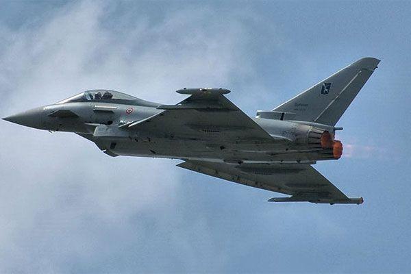 IŞİD hedeflerine yeni hava saldırıları düzenlendi