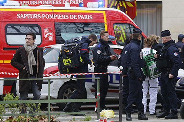 IŞİD'den Fransa'daki saldırı için açıklama geldi