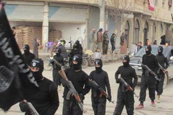 IŞİD yeniden Halep yolunda harekete geçti