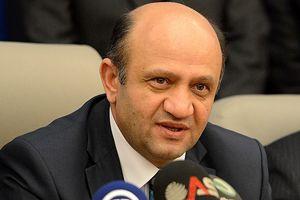 Bakan Işık'tan TÜSİAD'a eleştiri