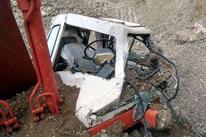 Son bir yıldaki iş kazası oranı yüzde 2.3