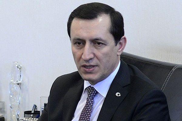 İşler, 'Olaylar Türkiye'nin ekonomisini hedef alıyor'