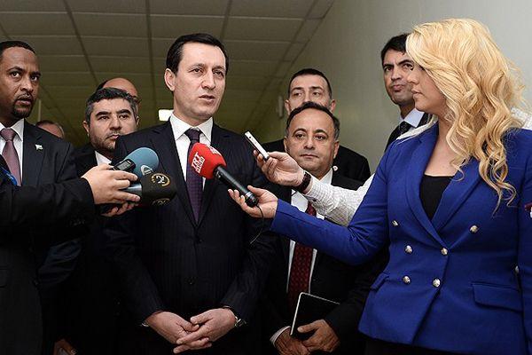 İşler, 'CHP'nin kararını yadırgıyorum'