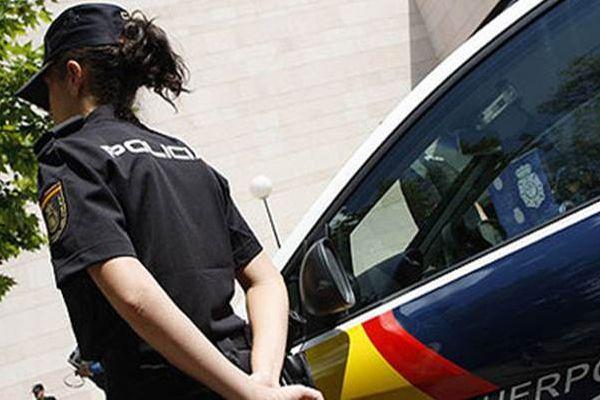 İspanya'da şüpheli paket alarmı