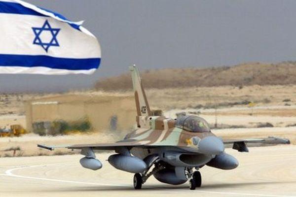 İsrail Kıbrıs semalarında uçacak