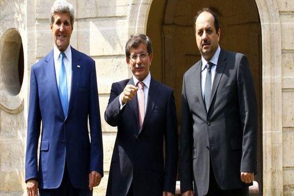 İsrail, John Kerry'e ateş püskürdü