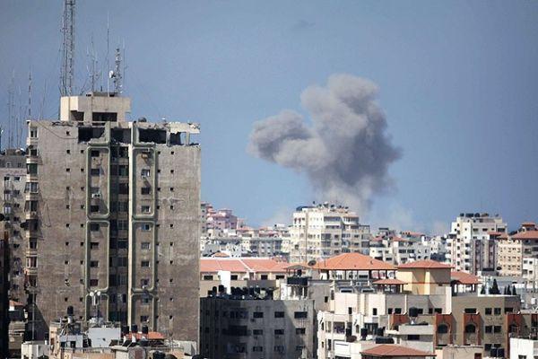 İsrail'den son dakika açıklaması!