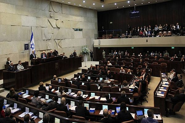 İsrail'de büyük kriz!