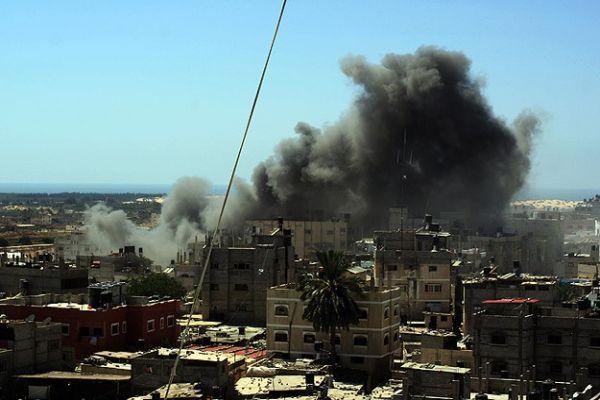İsrail operasyonları yeniden başlattı