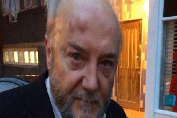 İsrail karşıtı milletvekiline meydan dayağı