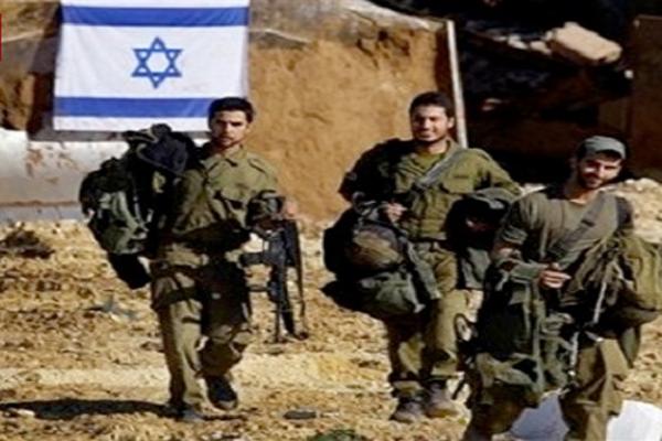 İsrailli komutan vuruldu