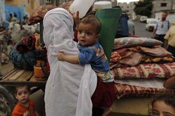 İsrail'le 'yaralı Filistinli' pazarlığı