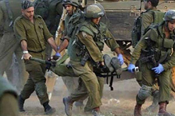 İsrail askerlerinin büyük korkaklığı