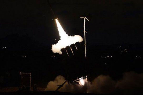 İsrail ordusunun 'Demir Kubbe'si nasıl çalışıyor