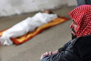 2013'te İsrail saldırıları nedeniyle 36 Filistinli öldü