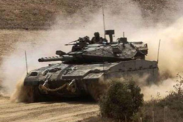 İsrail ordusu ilerleme kaydedemiyor