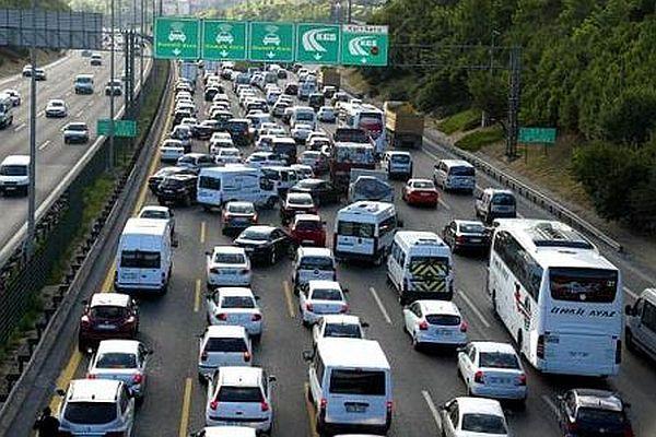 İstanbullular bugüne dikkat, bazı yollar trafiğe kapalı olacak