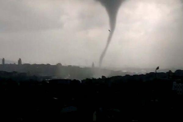İstanbullular dikkat! Meteoroloji'den kritik uyarı geldi