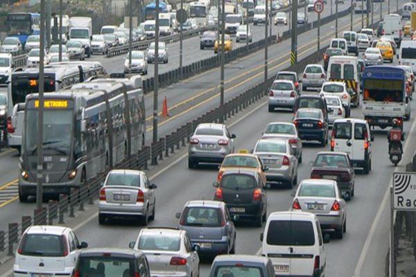 İstanbullular dikkat, bugün bu yollar kapalı olacak