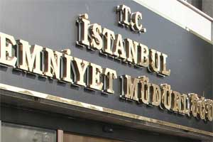 İstanbul Emniyet Müdürlüğü'nde yeni uygulama
