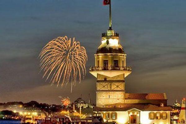 İstanbul dünya markası şehirleri geride bıraktı