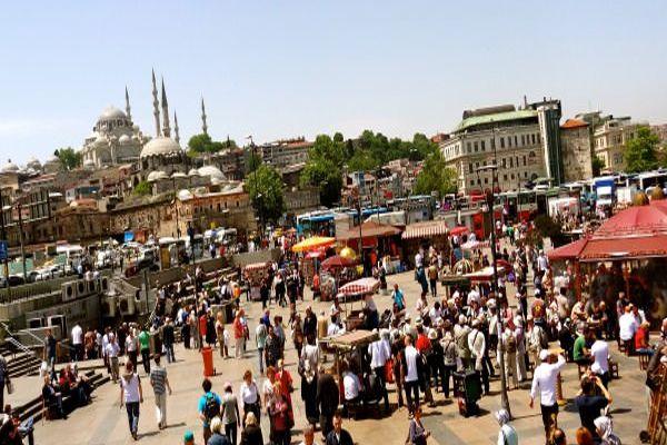 İstanbul'a bir çılgın proje daha