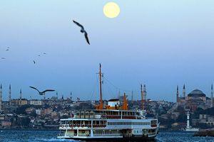 İstanbul'un bütçesi 18 bakanlığı geride bıraktı
