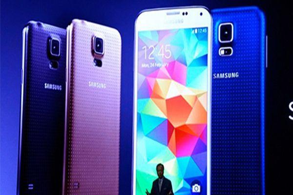 İşte Samsung'un merakla beklenen telefonu