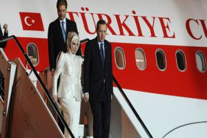 Başbakan Erdoğan, 'Tehdit ediyorlar'