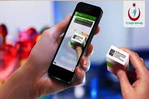 İlaç Takip Sistemi artık cep telefonlarında