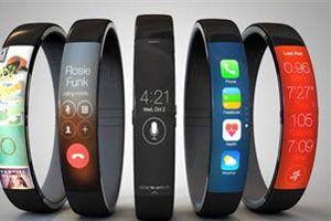 Akıllı saat piyasası iWatch'u bekliyor