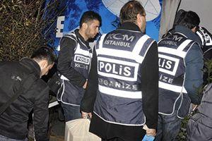 İzmir'de 'gizli kamera' operasyonu