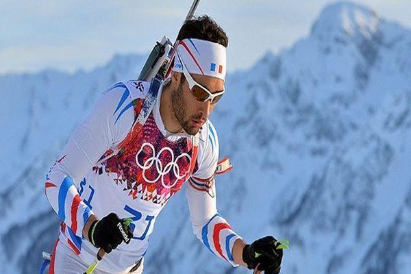 Biatlonda altın madalya Fransa'ya