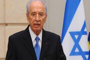 Peres, 'Filistinlilerle barış yapabiliriz'