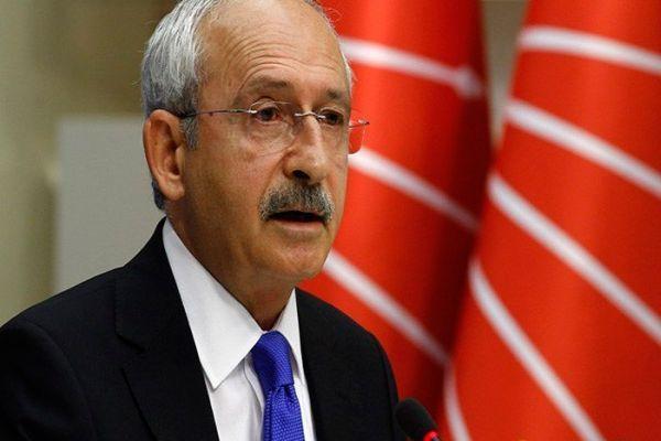 Kemal Kılıçdaroğlu istifa edecek mi