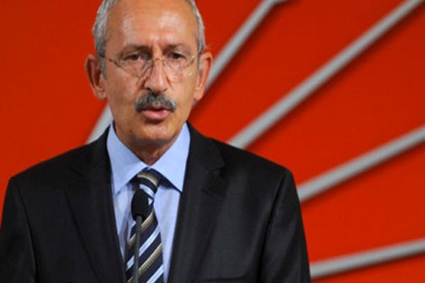 Kılıçdaroğlu, 'Mazotu 1.5 TL yapacağım'