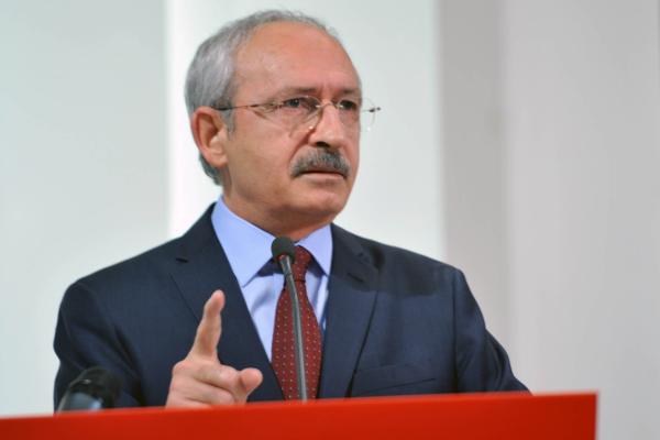 Kılıçdaroğlu'ndan seçim itirafı