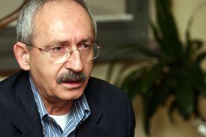 Kılıçdaroğlu, 'hepimiz birer potansiyel engelliyiz'