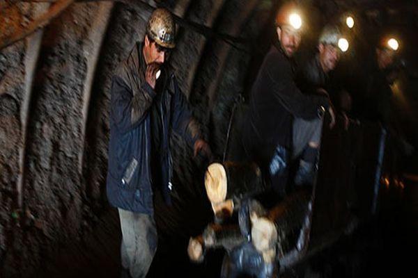 Kömüre de patronuna da özel yasa geliyor