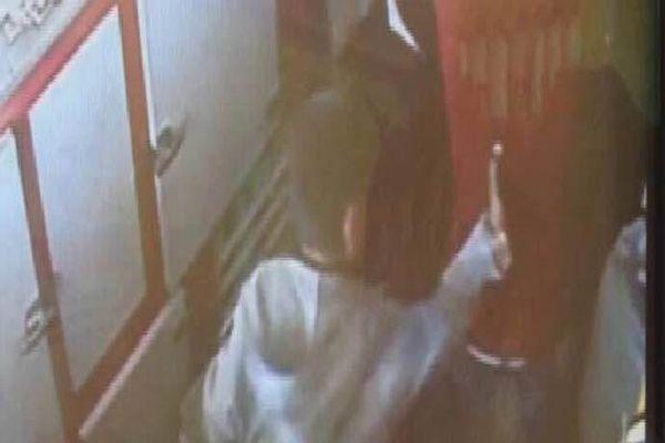 11 yaşında adam öldüren çocuk serbest kaldı - İZLE