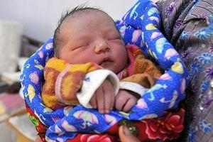 Çin'de bebek taciri doktora idam cezası