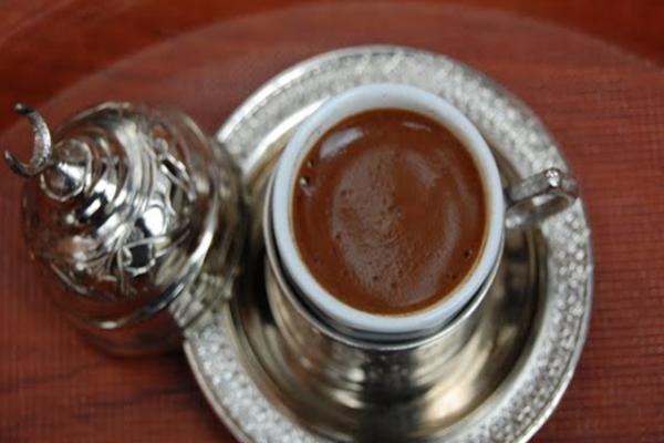 İsrail, Türk kahvesine savaş açtı