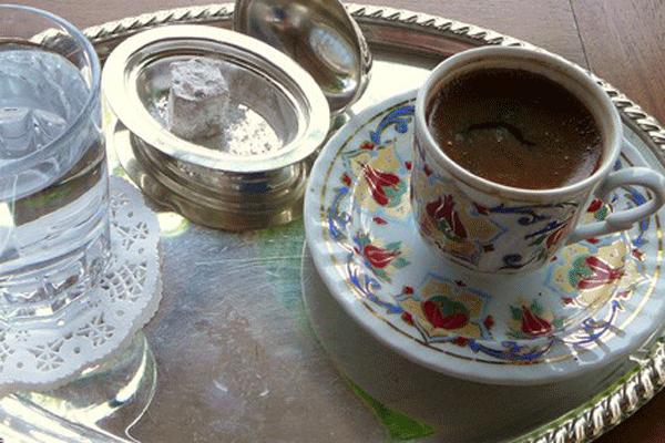 Türk kahvesi 'müzelik' oluyor