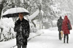 Yılın ilk karı Balkanlar'dan geliyor